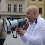 starosta MČ Praha 1 Oldřich Lomecký